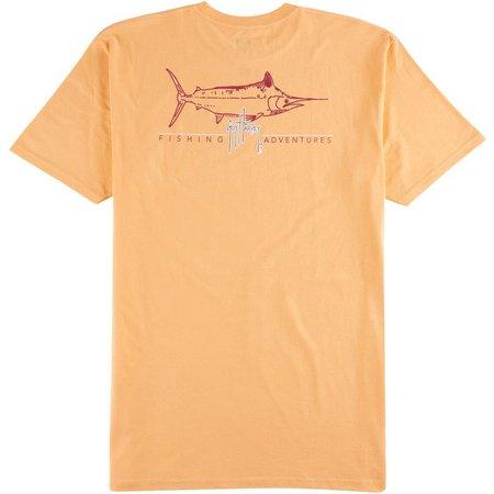 Guy Harvey Mens Trophy T-Shirt