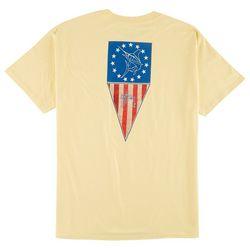 Guy Harvey Mens Allegiance T-Shirt