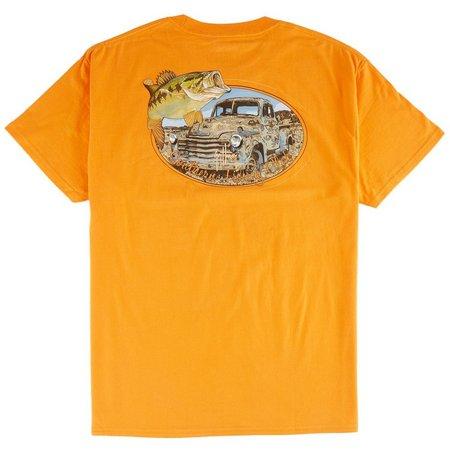 Guy Harvey Mens Stepside T-Shirt
