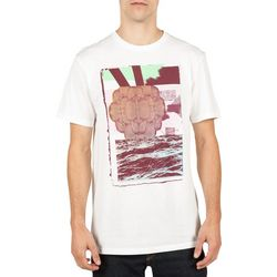Volcom Mens Wave T-Shirt