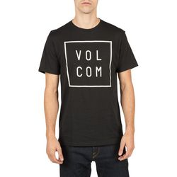 Volcom Mens Flagg T-Shirt