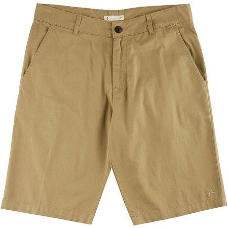 Rusty Mens Bel Air Shorts