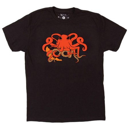 Local Mens Octo T-Shirt