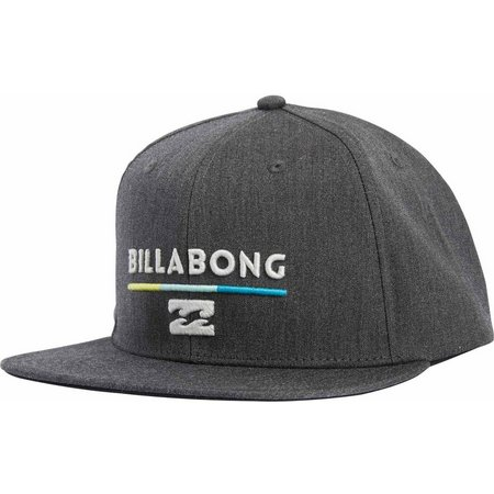 Billabong Mens System Snapback Hat