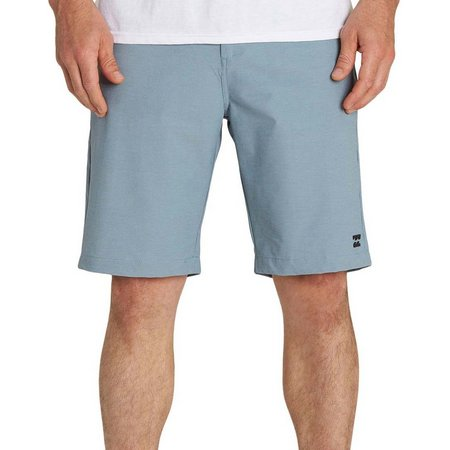 Billabong Mens Crossfire X Steel Submersibles Shorts