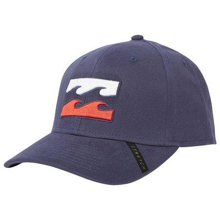 Billabong Mens All Day Stretch Fit Hat