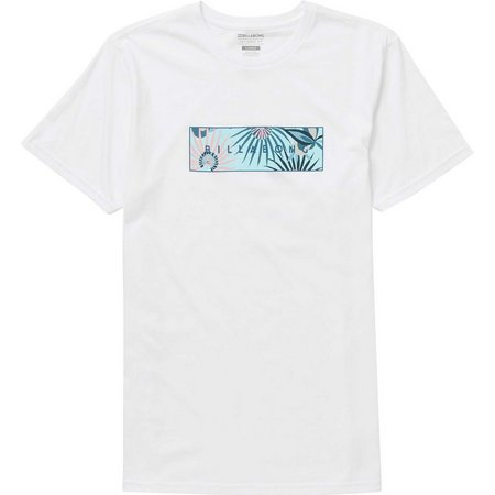 Billabong Mens United T-Shirt