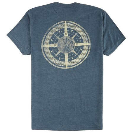 Flomotion Mens Navigator T-Shirt