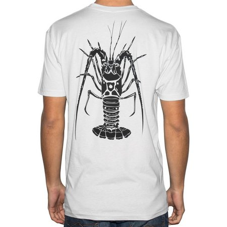 Flomotion Mens Spiny T-Shirt
