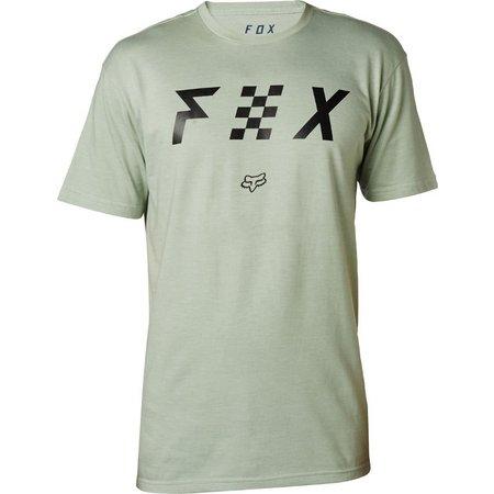 Fox Mens Avowed T-Shirt