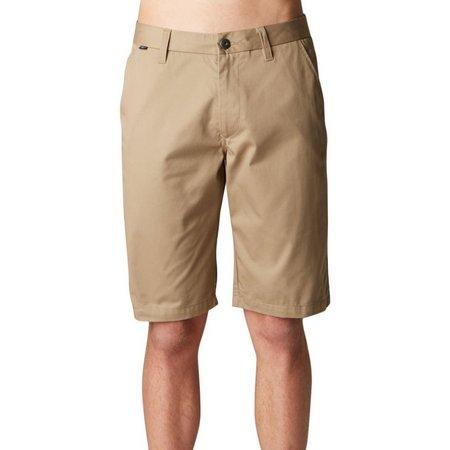 Fox Mens Essex Shorts