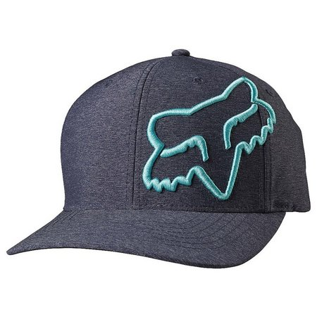 Fox Mens Clouded Flexfit Hat