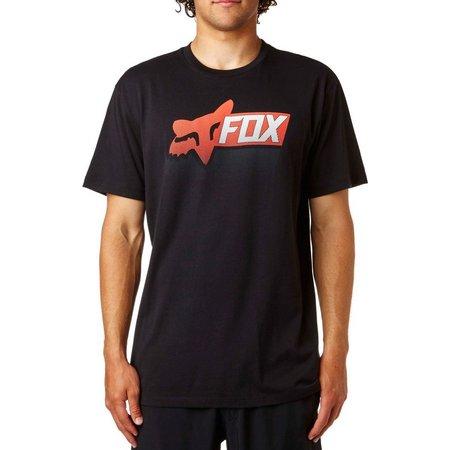 Fox Mens Processed T-Shirt