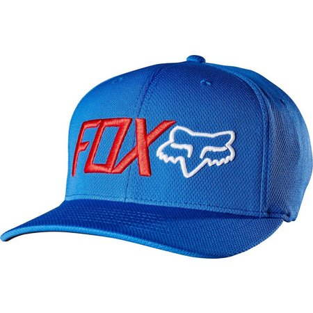 Fox Mens Trenches True Blue Hat