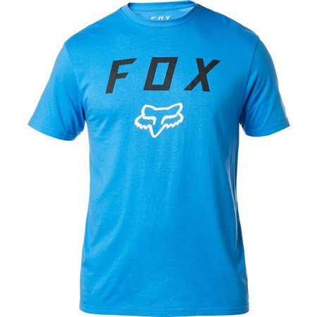Fox Mens Contended T-Shirt