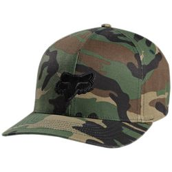 Fox Racing Legacy Hat