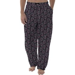Jockey Men's Silky Fleece Pajama Pants