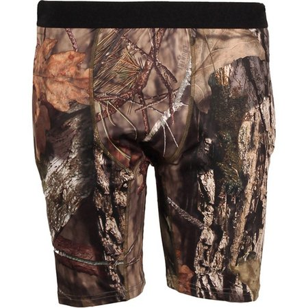Mossy Oak Mens Break Up Country Performance Shorts