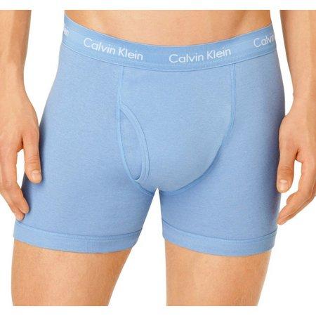 Calvin Klein 3-pk. Boxer Briefs