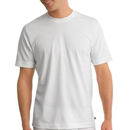 Jockey Mens 2-pk. Big & Tall Crew T-Shirts
