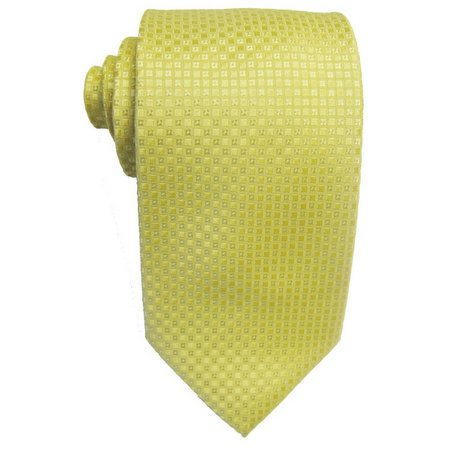 Haggar Classic Textured Pattern Washable Tie