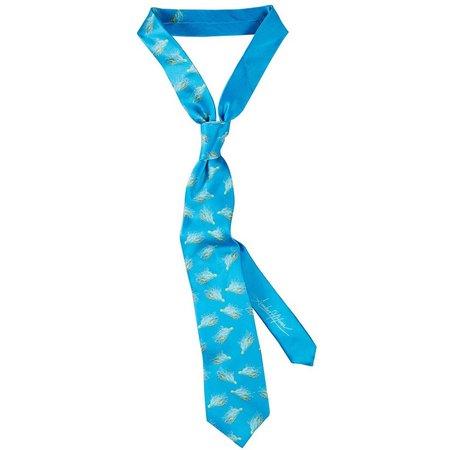 Amber Moran Mens Lure Tie