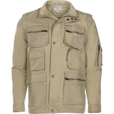 Weekender Mens Correspondent Jacket