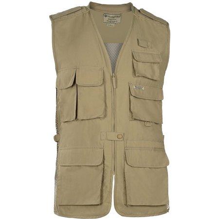 Weekender Mens Traveler Air Vest