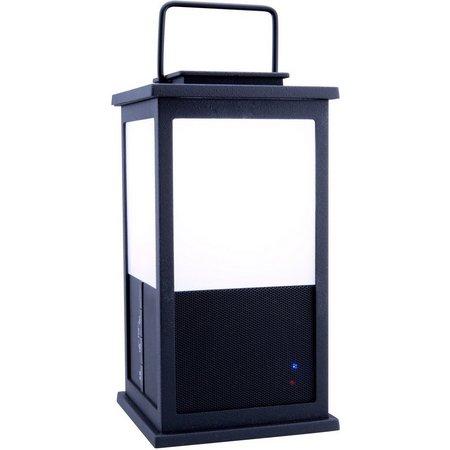 iLive Water Resistant Wireless Lantern Speaker