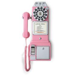 Crosley Radio 1950s Payphone