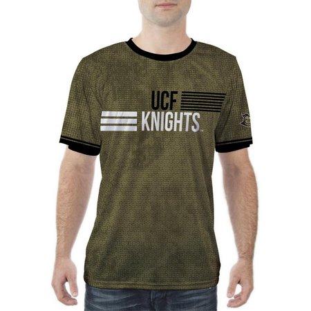 UCF Knights Mens Short Sleeve Blitz Shirt