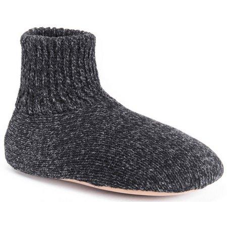 Muk Luks Mens Morty Slippers