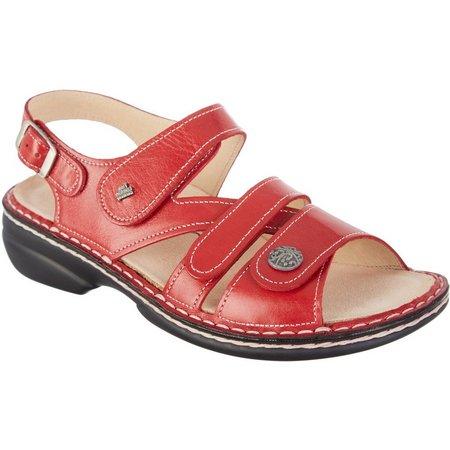Finn Comfort Gomera Womens Casual Sandals