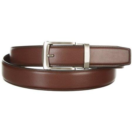 Boca Classics Mens Exact Fit Belt