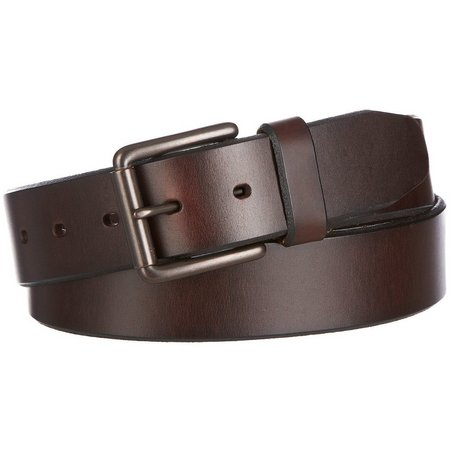 Dockers Mens Bridle Leather Belt