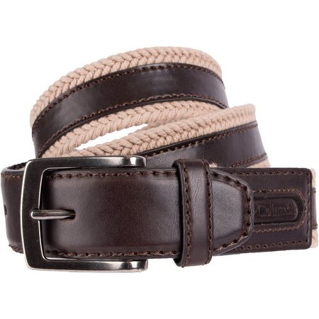 Columbia Men's Hills Creek 35mm Webbing Belt