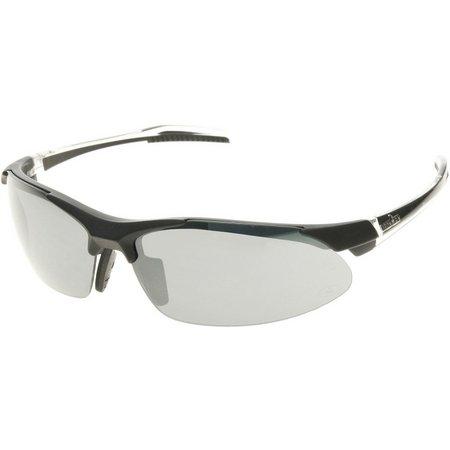 Iron Man Mens Inertia Blade Sunglasses