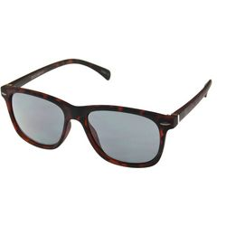 Dockers Mens Polarized Tortoiseshell Sunglasses