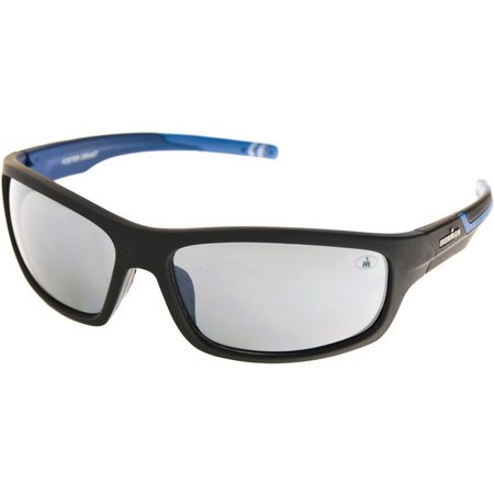 Iron Man Mens Domination Sunglasses