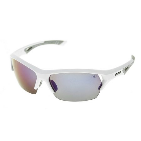 Iron Man Mens Semi Rimless Excursion Sunglasses