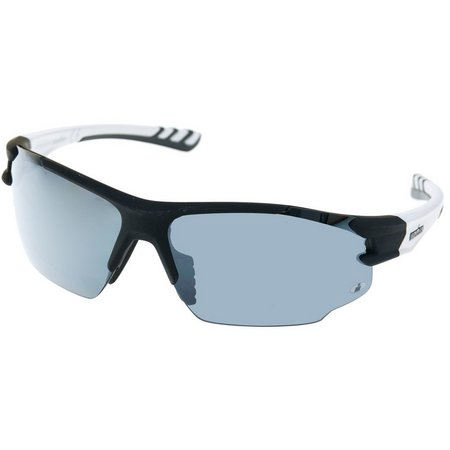 Iron Man Mens Tinted Power Play Sunglasses