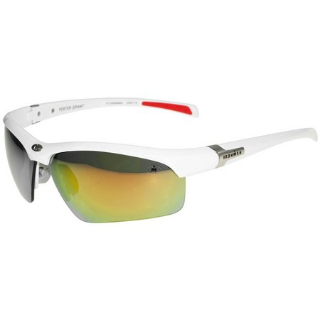 IronMan Mens Principle RV Wrap Sunglasses