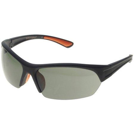 Dockers Mens Blade Sunglasses