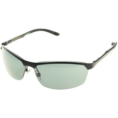 Dockers Mens Matte Blade Sunglasses