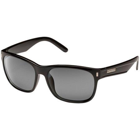 Suncloud Mens Plastic Dashboard Sunglasses