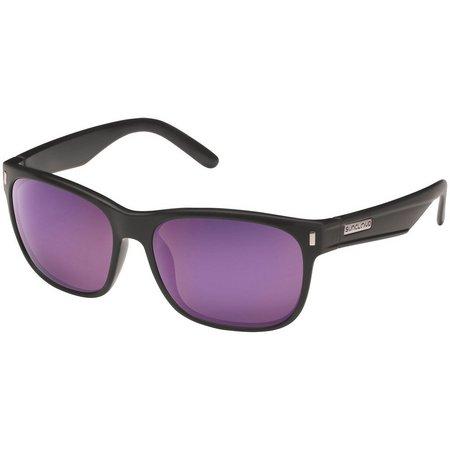 Suncloud Mens Matte Dashboard Sunglasses