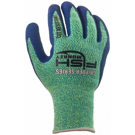 Fish Monkey Mens Gripper Fillet Gloves