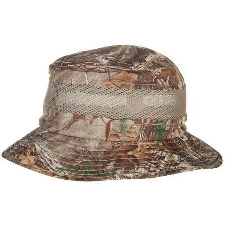 6007b6a725c Southern Legends Mens No Fly Zone Camo Boonie Hat