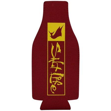 Salt Life All Day Garnet Bottle Cooler