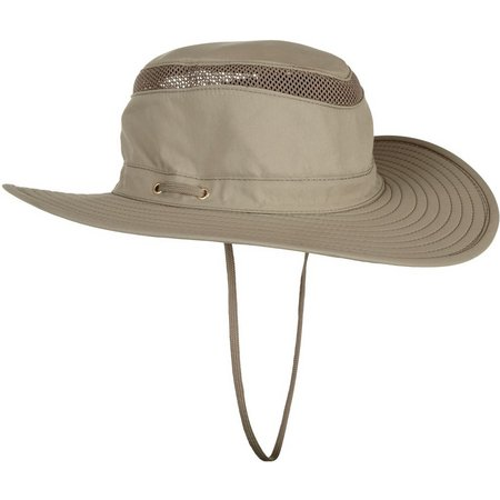 Henschel Mens 10 Point Vented Booney Hat